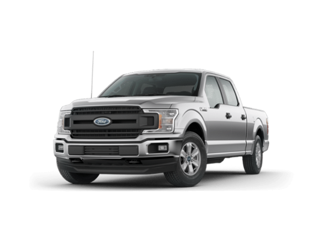 2019 Ford F-150 XL EcoBoost V6 GTDi DOHC 24V Twin Turbocharged for sale in Madras, OR